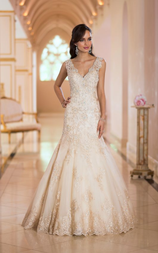 b43ddd3de27 Stella York Wedding Dress Stockists Melbourne - Photo Dress ...