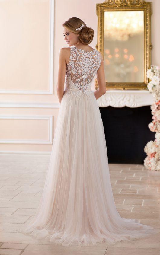 Stella York – Bellissima Bride
