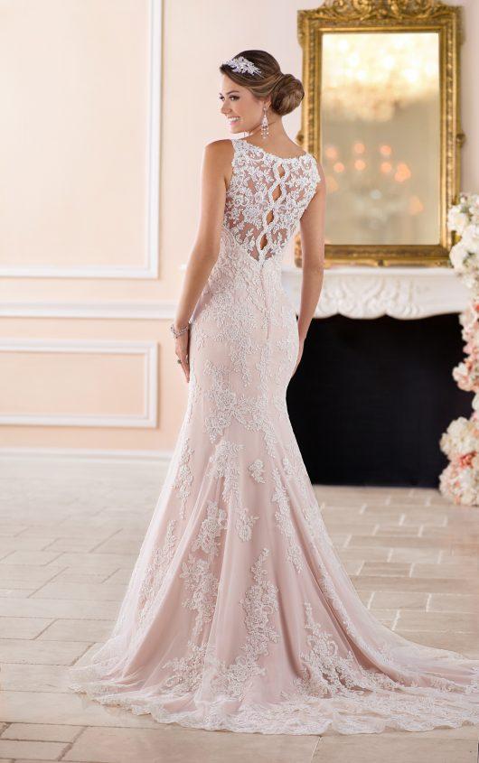 Stella York Bellissima Bride