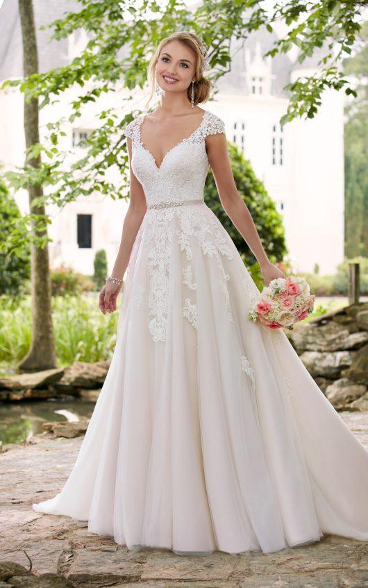 1c72709ae12 Stella York - Bellissima Bride