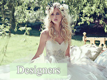 EXCLUSIVE DESIGNERS WEDDING DRESSES FABULOUS BRIDAL GOWNS ALSO IN PLUS SIZES