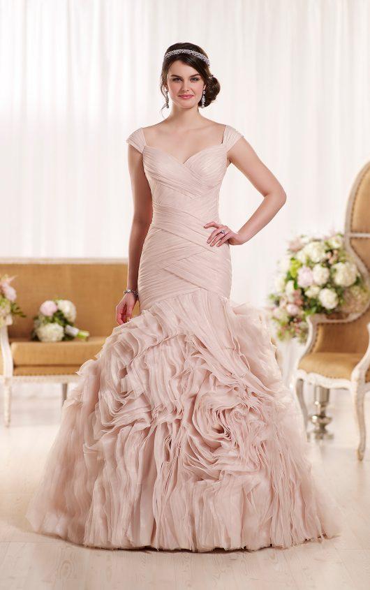 Essence of Australia – Bellissima Bride