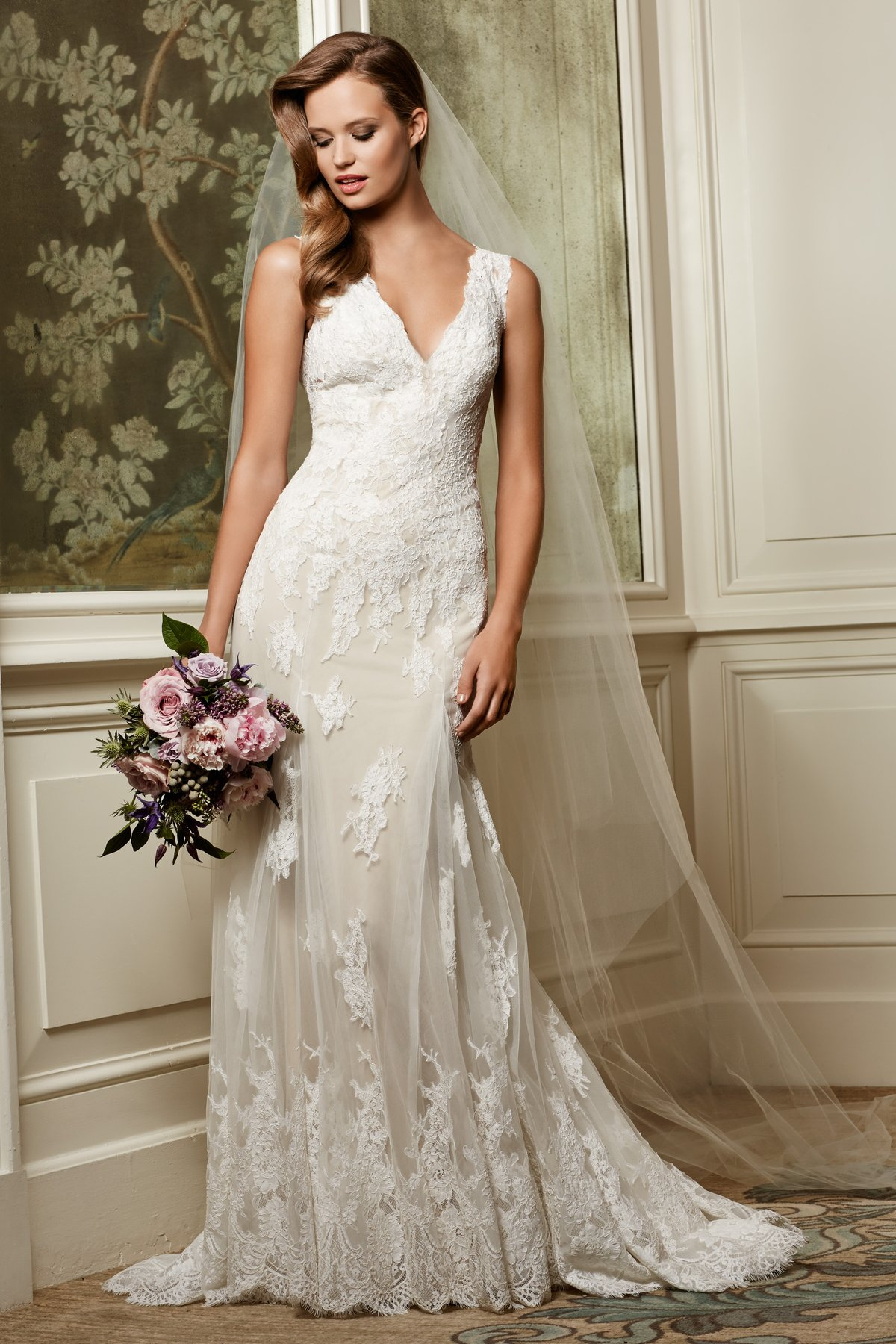 WTOO & Willowby – Bellissima Bride